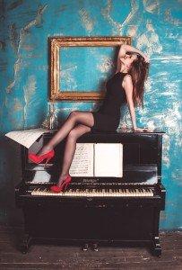 Klaviertransport selber machen.