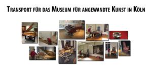 Der professionelle Klaviertransport in Bocholt und Umgebung.