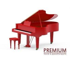 Für Flügeltransporte, Klaviertransport & Tresortransporte, der richtige Partner.
